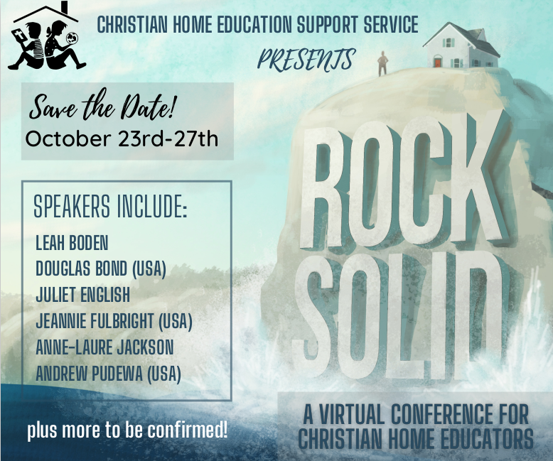 Rock Solid Conference