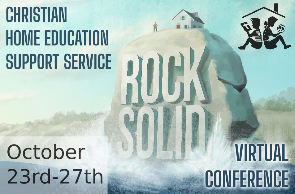 Rock Solid Virtual Conference